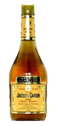 Jacques Cardin Brandy